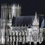 Храмы и соборы Франции