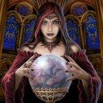 Колдовские и магические обряды народов мира